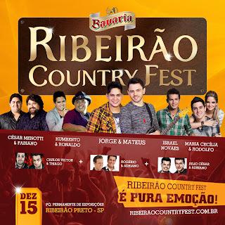 riberao Download   Ribeirão Country Fest   É Pura Emoção! (2012)