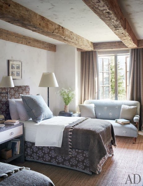 1000 images about bedroom on pinterest traditional for Masculine rustic decor