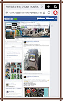 TERBARU: FB Pembekal Beg Deuter Ku Aliff
