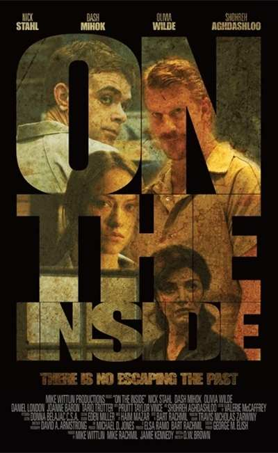 On the Inside DVDRip Latino