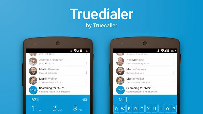 Truecaller launches Truedialer app for Android