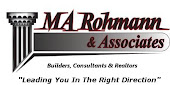 M A Rohmann Homes