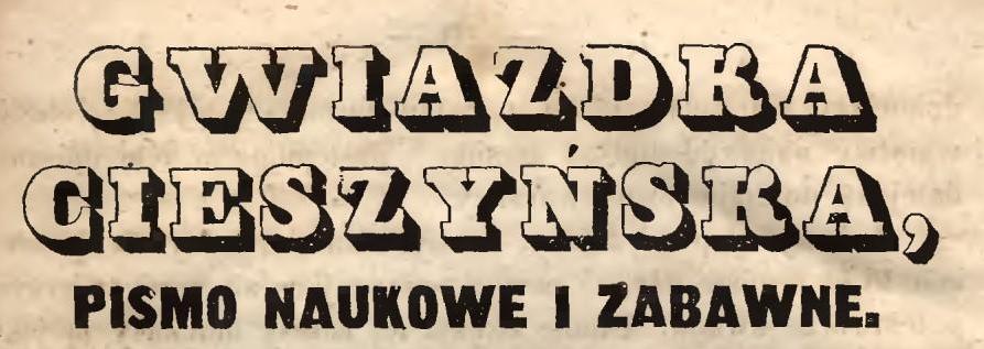 Gwiazdka Cieszyńska