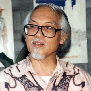 7 Arsitek Terkenal Di Indonesia