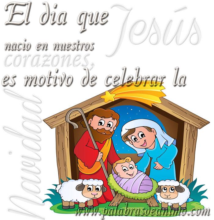 Imagenes cristianas para facebook diciembre 2012 - Motivos de la navidad ...