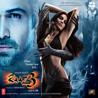 RAAZ 3 (2012) Hindi Movie Official Full HD Video Songs Watch Online