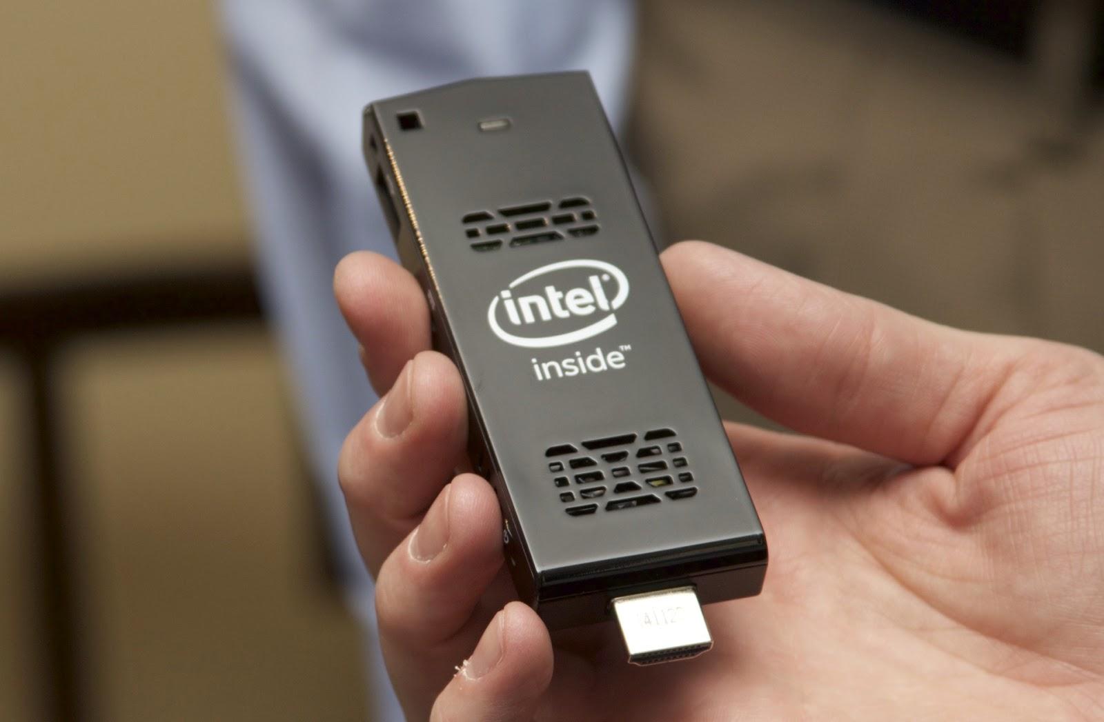Kenapa Kita Perlu Intel Compute Stick?