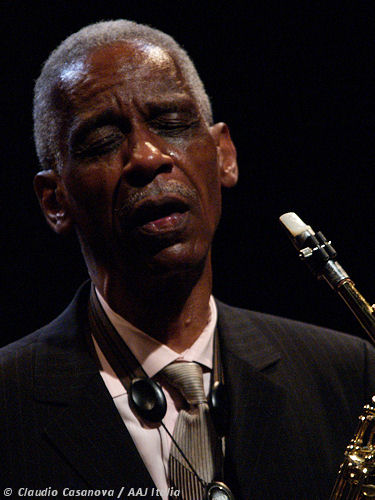 Roscoe Mitchell L R G The Maze S II Examples