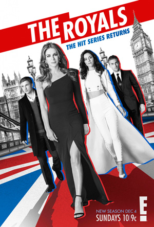 The Royals - Saison 3