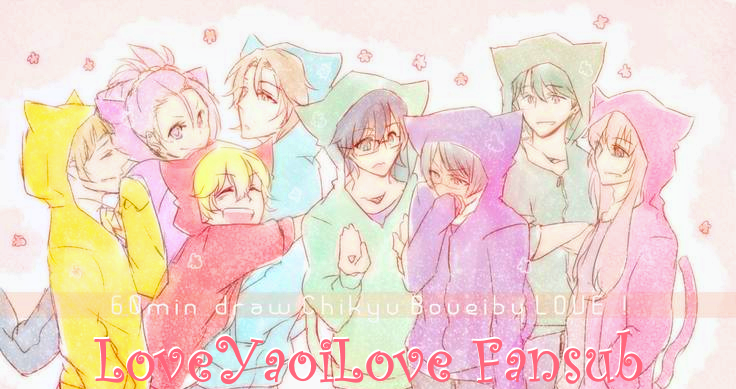 LoveYaoiLove Fansub