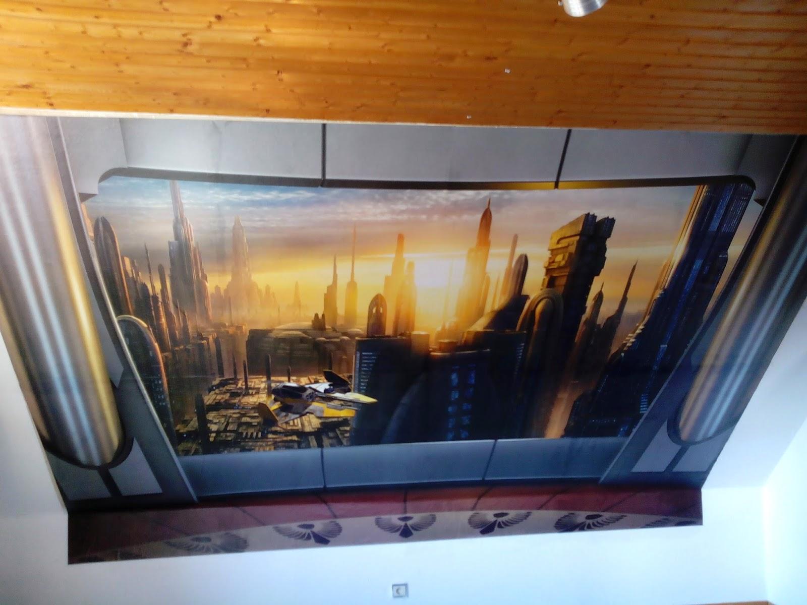 ace kaisers blog star wars der coruscant view. Black Bedroom Furniture Sets. Home Design Ideas