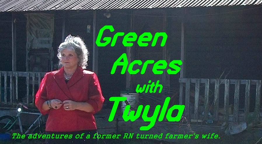 Green Acres with Twyla