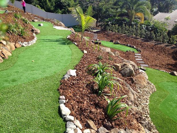 grass solutions pty problem