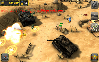 Tiny troopers pc download