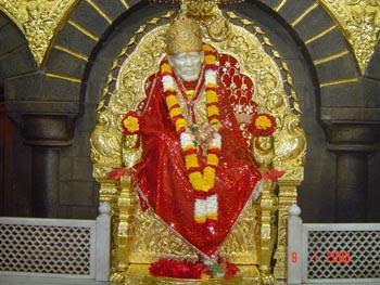 A Couple of Sai Baba Experiences - Part 322