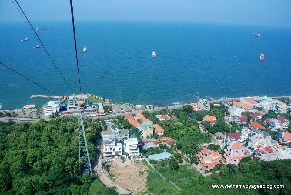 Du lịch biển Vũng Tàu