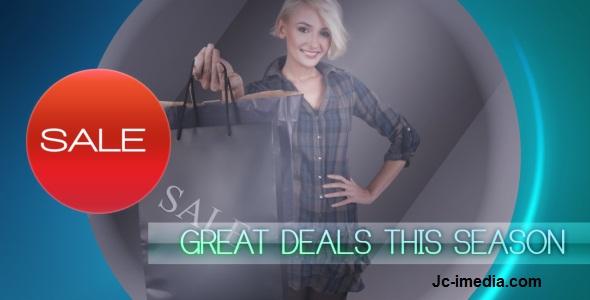 Videohive Promo Sales