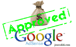get adsense via youtube channel