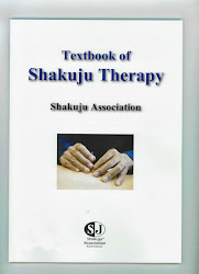Textbook of Shakuju Therapy