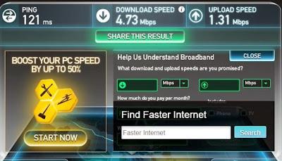 Paket-Paket Internet 3