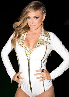 Foto Hot Artis Hollywood Carmen Electra