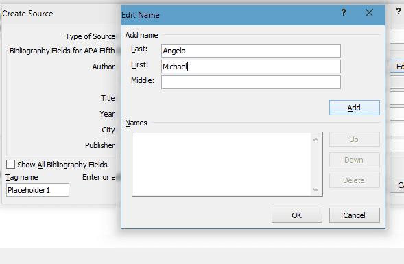 Cara Mudah Membuat Daftar Pustaka Pada Microsoft Word