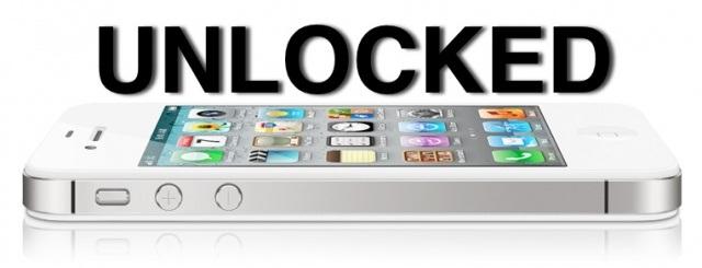 Как сделать анлок на iphone 5