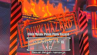 One Piece 579 Subtitle Indonesia