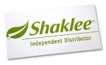 Pengedar Sah Shaklee ID No: 858050