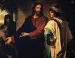 Click this wonderful painting of Jesus