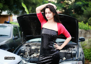 Actress Simmi Das Photoshoot