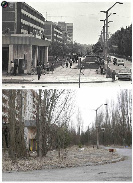 LUGARES ABANDONADOS-LUGARES OLVIDADOS (sitios fantasma en el mundo) Chernobyl_009