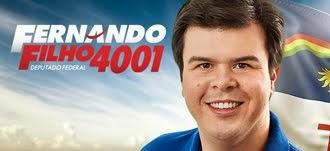 FERNANDO FILHO 4001