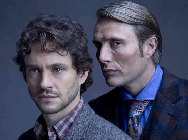 Hannibal - Novo comercial do seriado tem cenas inéditas!
