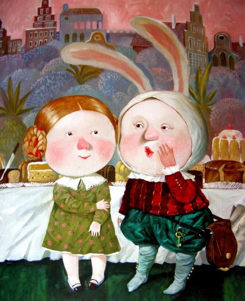 мк выкройка куклы по мотивам гапчинской