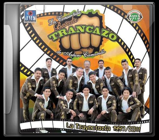 Banda Trancazo - En Vivo Desde La Noria Michoacan - 2009.