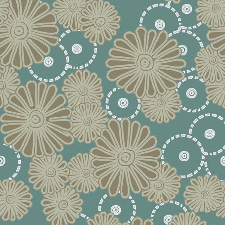 Beautiful fabric patterns designs fabric painting for Fabric pattern