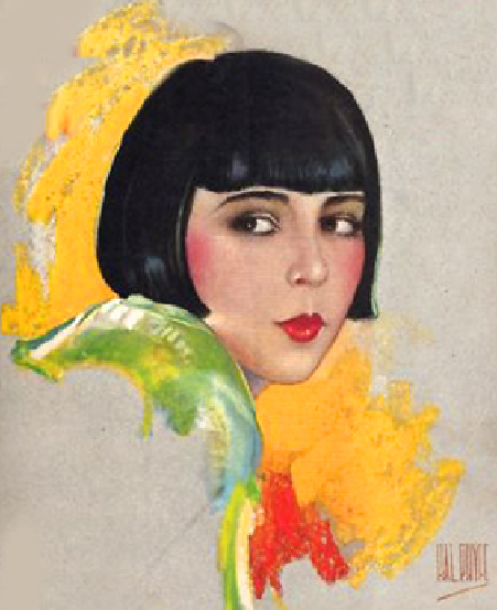 hal phyfe colleen moore