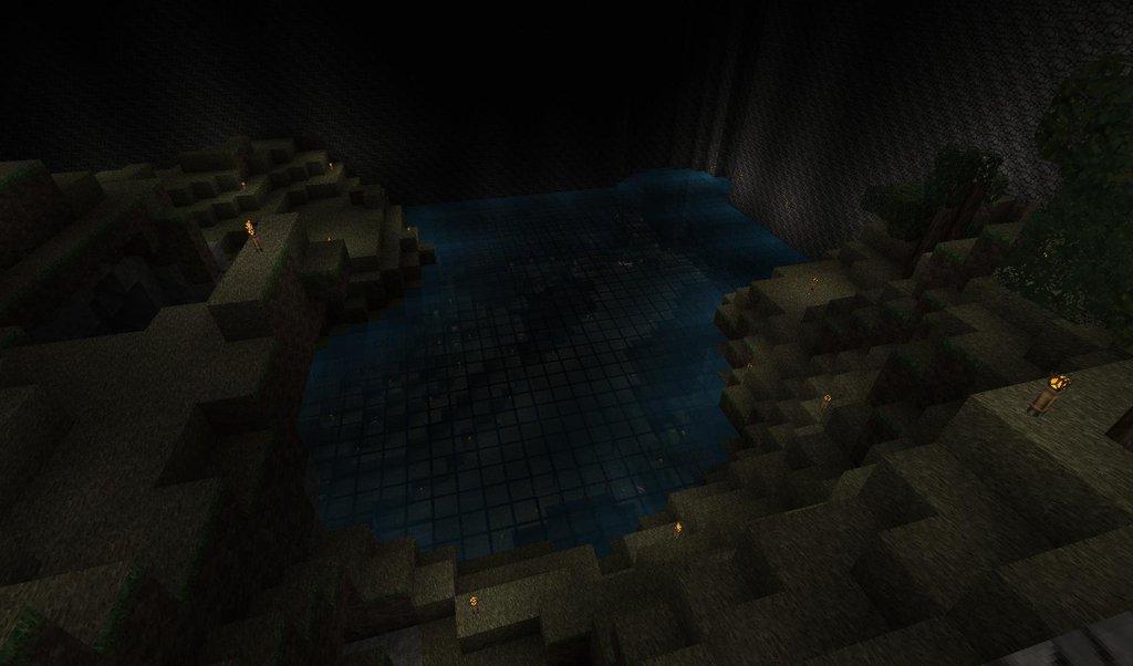The Minecraft Castle: Cobblestone Minecraft Castle