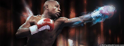 Floyd Mayweather Facebook Profile Covers
