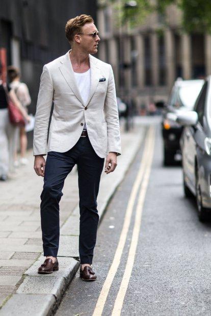 Chad 39 S Drygoods London Fashion Week June 2015