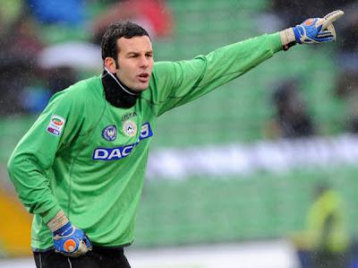 Samir Handanovic - Udinese (2)