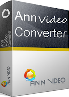 Free Download Ann Video Converter Pro 5.4.0 with Serial Key Full Version