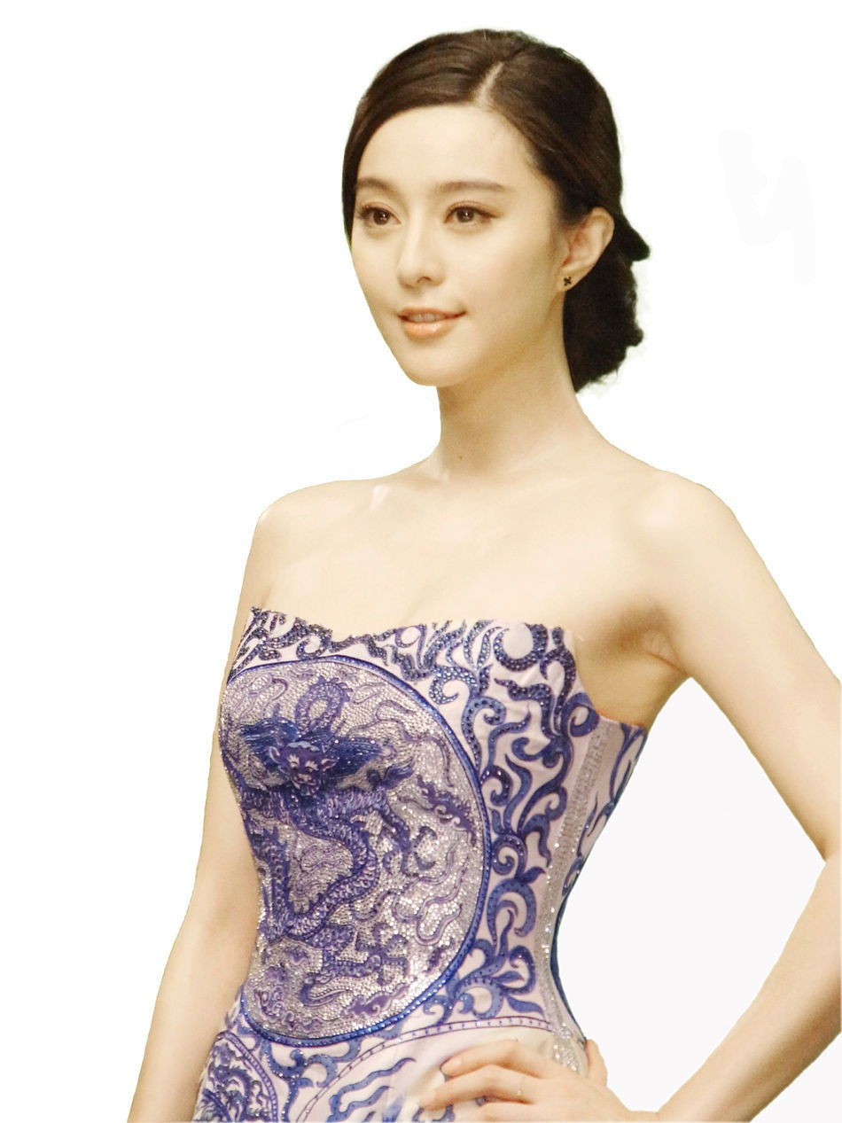 fan bingbing hot chinese - photo #44