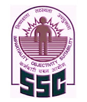Staff Selection Commission Eastern Region, SSC-ER, SSC, West Bengal, Graduation, ssc er logo