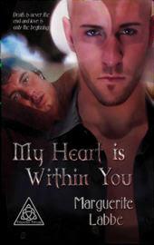 Mi corazon esta dentro de ti por Marguerite Labbe