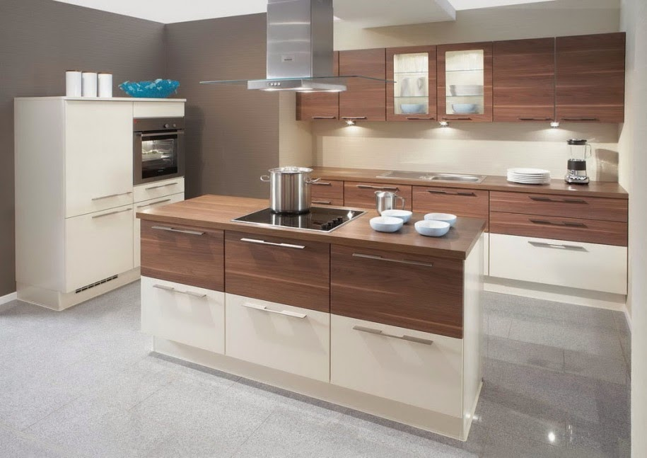 minimalist kitchen cabinets