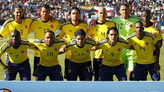Pekérman confirmó la Formación de Colombia