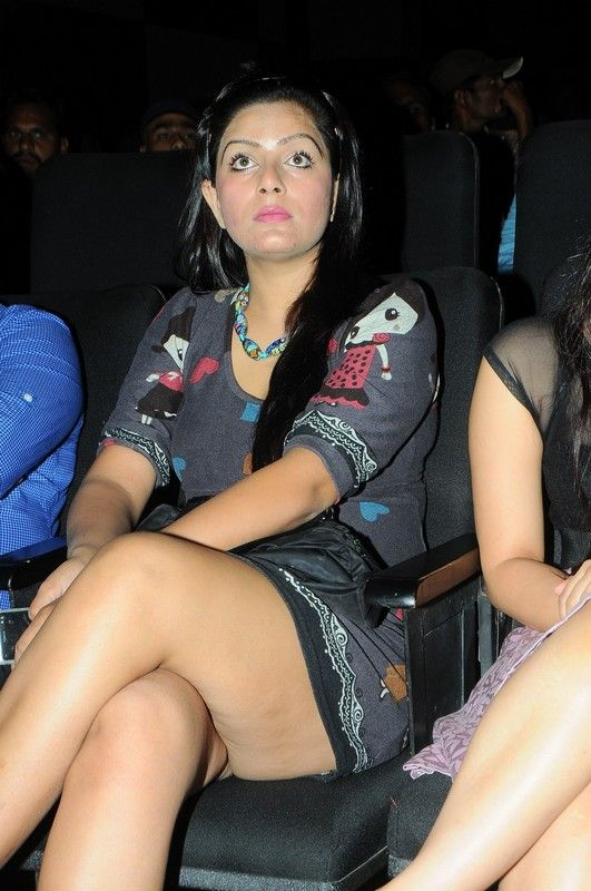 Tollywood Area: Reva Latest Spicy Photo Gallery in MIni Dress at ...