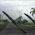 Musim Hujan, Perhatikan Kondisi Wiper Mobil Anda
